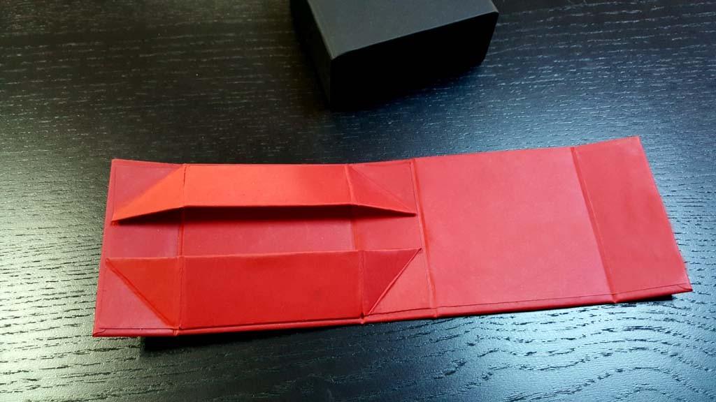 Cutie rigida pentru cadouri - 5