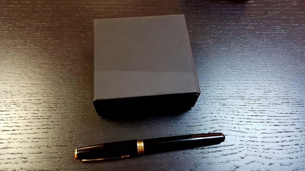 Cutie rigida pentru cadouri - 8