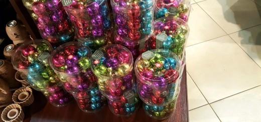 Cutii cilindrice pentru globuri  Cutii cilindrice pentru globuri si decoratiuni de Craciun Cutii cilindrice pentru globuri 1 520x245