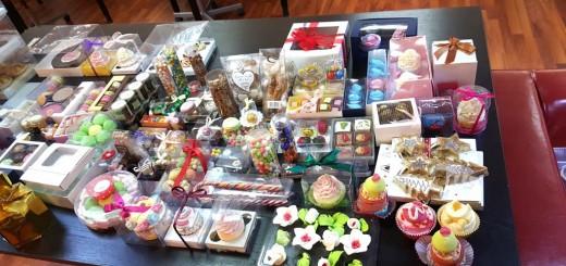 Cutii dulciuri