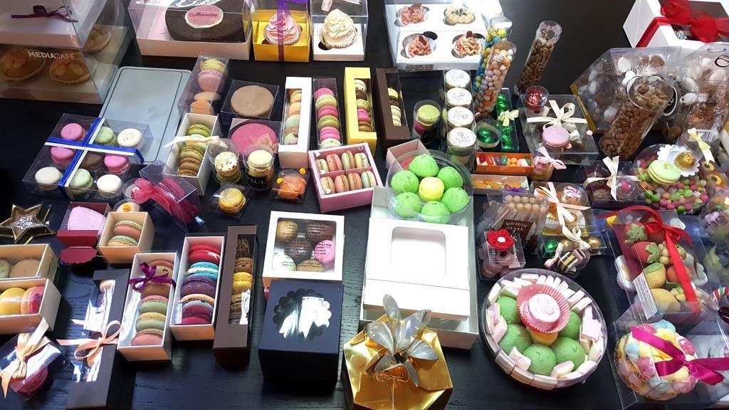 Cutii dulciuri - 3