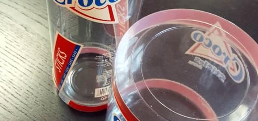 Ambalaje plastic sticksuri