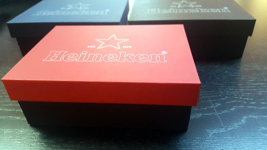 Cutie rigda cu capac pentru accesorii - 8