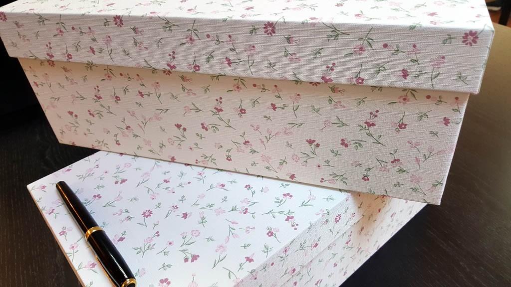 Cutie speciala pentru cadouri - 4