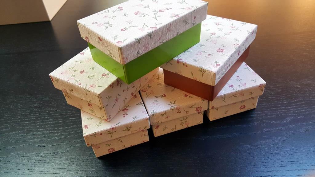 Cutii pentru cadouri speciale - 7