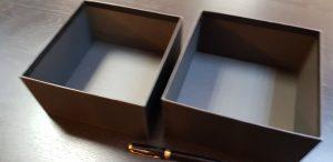 Cutie pentru produse cosmetice Cutie pentru produse cosmetice 6 Cutie pentru masca anti poluare