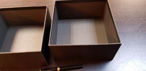 Cutie pentru produse cosmetice Cutie pentru produse cosmetice 7 Cutie pentru masca anti poluare