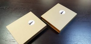 cutiile rigide pentru album de colectie Cutie rigida pentru albume de colectie Cutie rigida pentru album 4 300x146
