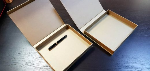cutiile rigide pentru album de colectie Cutie rigida pentru albume de colectie Cutie rigida pentru album 5 520x245