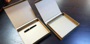 cutiile rigide pentru album de colectie Cutie rigida pentru albume de colectie Cutie rigida pentru album 6 300x146