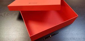 Cutii rigide pentru genti de piele si alte accesorii de lux Cutii rigide pentru genti de piele si alte accesorii de lux Cutii rigide pentru genti 8 300x146