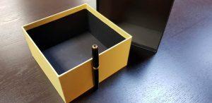 Cutie de lux pentru produse cosmetice Cutie de lux pentru produse cosmetice 20180207 153047