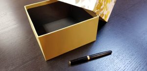 Cutie de lux pentru produse cosmetice Cutie de lux pentru produse cosmetice 20180207 153130